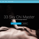 Intro to 33 Sky Chi Master| YouTube Case Study – Week 1